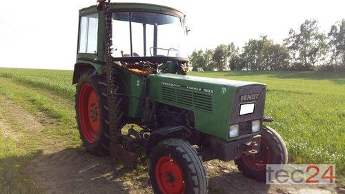 Fendt 103 S (Fw 138 S) Рік виробництва 1985 Konradsreuth