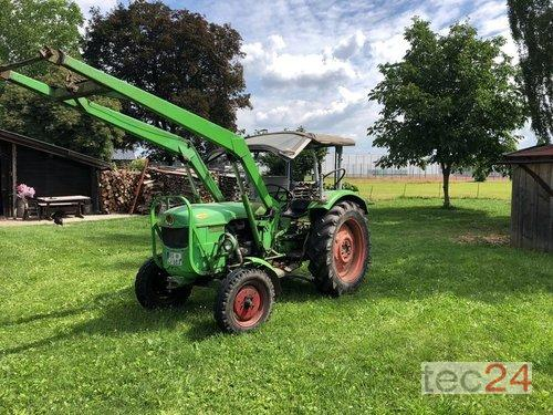Deutz-Fahr 4005 Year of Build 1966 Kolbermoor