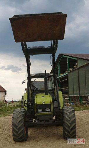 Renault Ceres 85 Front Loader Year of Build 1995