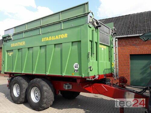 Brantner Ta16051 Рік виробництва 2005 Telgte