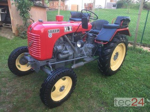 Steyr T184 Rok výroby 1958 Bad Blumau