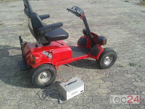 Countryman Elektromobil