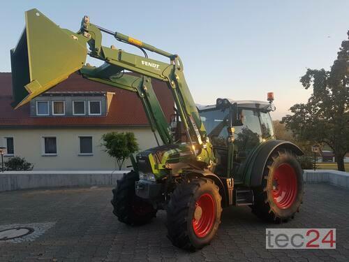 Traktor Fendt - 209 VARIO TMS TOP ZUSTAND