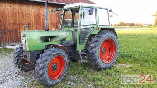 Fendt Farmer 108 Baujahr 1977 Allrad
