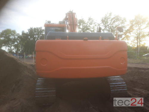 Doosan 255 Lc Year of Build 2012 Burgdorf