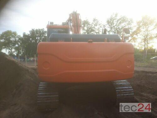 Doosan 255 Lc anno di costruzione 2012 Burgdorf