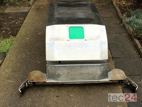 JOZ-Tech Spaltenschieber, Spalten Roboter Zülpich