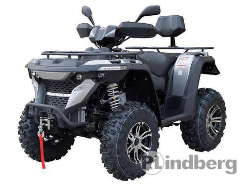Linhai M550 Mit Eps Year of Build 2019 4WD