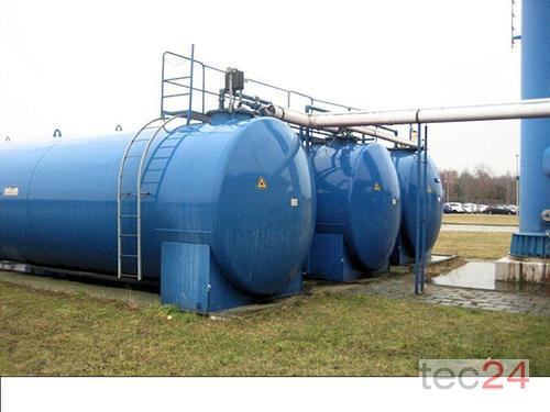 50000 Liter Year of Build 1996 Torgelow