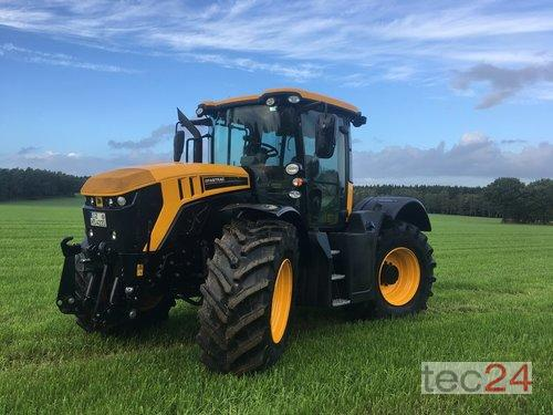 JCB Fastrac 4220 Year of Build 2015 4WD