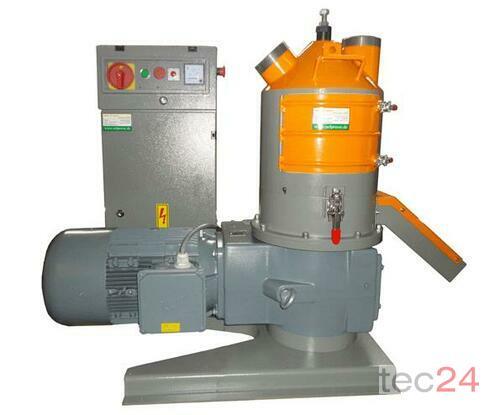 Verschiedenes Moosbauer-Separator - Pelletpresse KKP 300