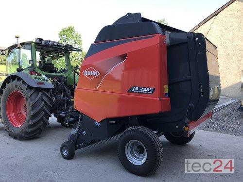 Kuhn VB2285, New