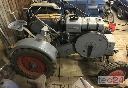 Fendt Dieselross F 18 Baujahr 1938 Eurasbrug