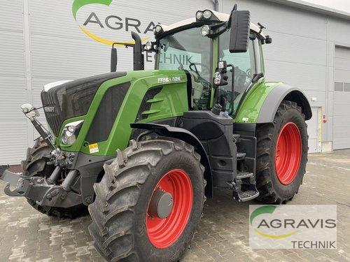 Fendt 824 Vario S4 PowerPlus