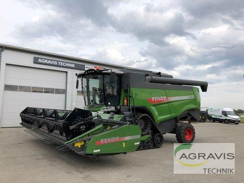 Fendt 6335 C Year of Build 2018 Koscian