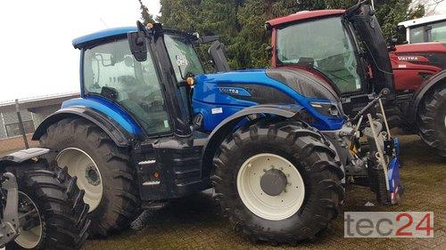 Valtra T 254 A Mr19 Year of Build 2020 4WD