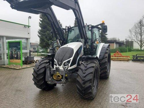 Valtra A 134 H Front Loader Year of Build 2020