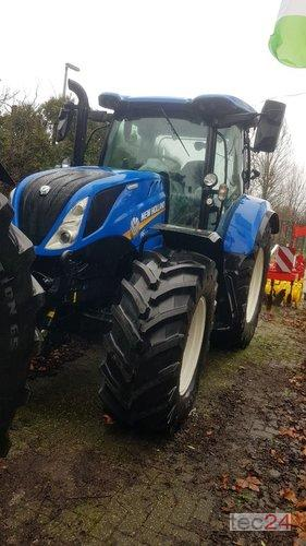New Holland T6.175DC