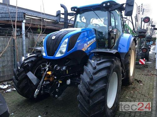 New Holland T 6.180 EC