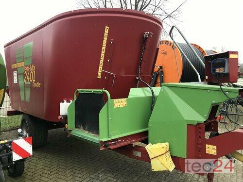 Strautmann Verti-Mix 2401 Doble Baujahr 2018 Rees