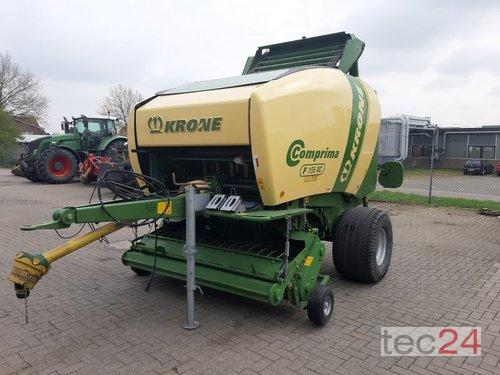 Krone Comprima F 155 XC Year of Build 2012 Rees