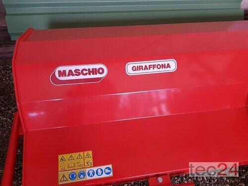 Maschio Giraffona 260