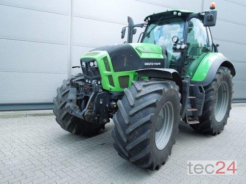 Traktor Deutz-Fahr - 7250 TTV