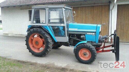 Eicher 4038 Bouwjaar 1978 Lenzkirch