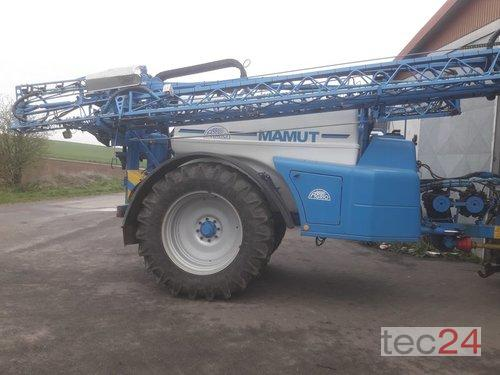AGRIO Mamut 3827