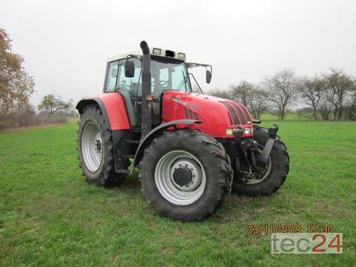 Case IH Cvt 170 Year of Build 2002 4WD