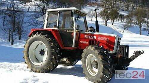 Steyr 8090 Turbo