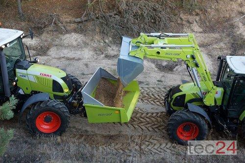 Inter Tech Frontlader Claas ARION AXOS Celtis