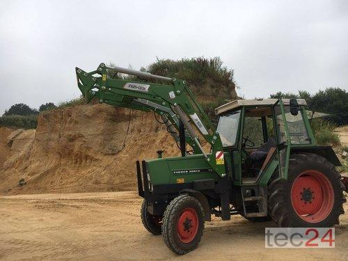 Inter Tech Frontlader Fendt 309/Vario/ Favorit