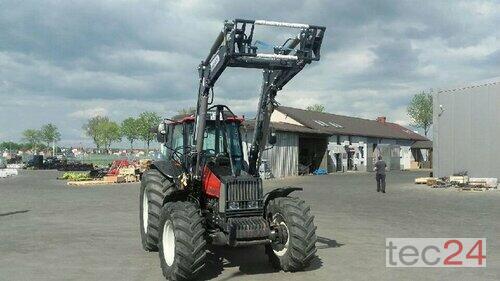 Inter Tech Frontlader Massey Ferguson 3075 595 Год выпуска 2020 Kolno