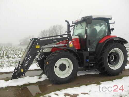 Inter Tech Frontlader Steyr 4110 4085 Kompakt