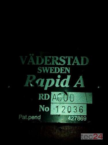 Väderstad Rapid A Rda 600