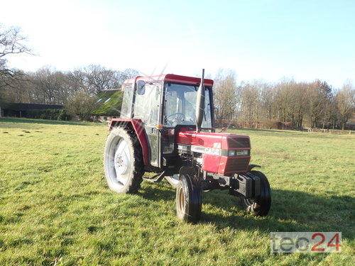 Case IH 733 S Year of Build 1991 Vilsteren