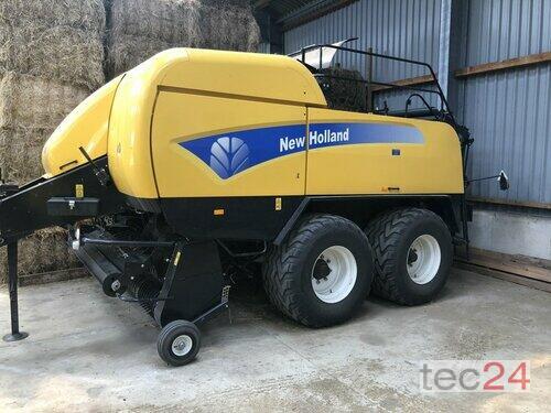 New Holland Bb 9070 Rotor Cut Årsmodell 2013 Erftstadt