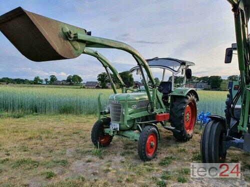 Fendt Farmer 2 (Fw 139) Year of Build 1961 Schermbeck