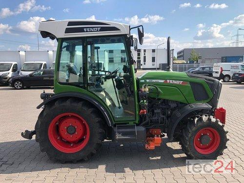 Fendt 209v Year of Build 2018 4WD
