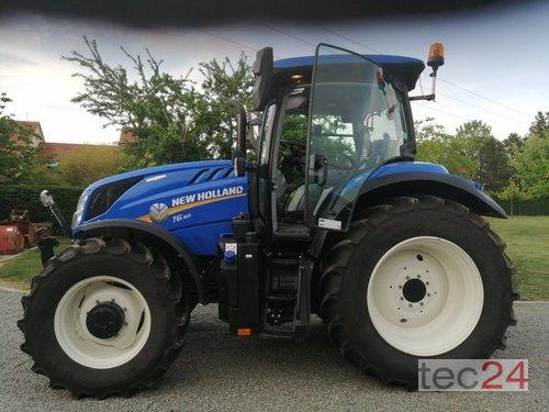New Holland T 6.165 Auto Command Baujahr 2019 Allrad