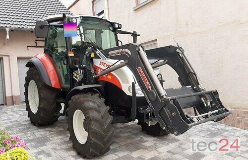 Steyr Kompakt 4085 E Profi