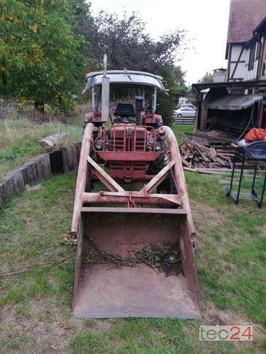 McCormick D439 Year of Build 1965 Butzbach