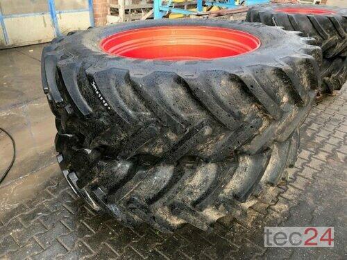 Michelin Pflegeräder  Fendt900er Scr 2250 Mm