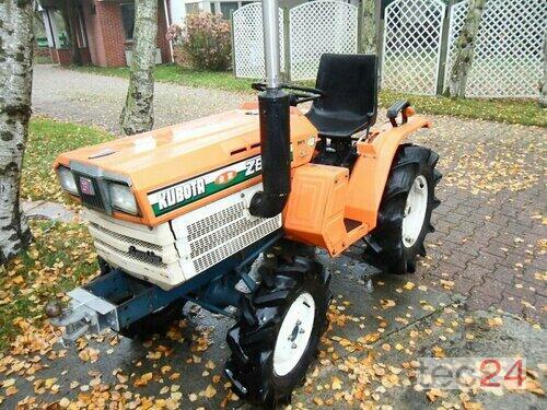 Kubota Zb 1402 4WD Borkum