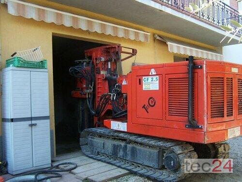 Tescar Cf2.5 Год выпуска 2021 Michalowice