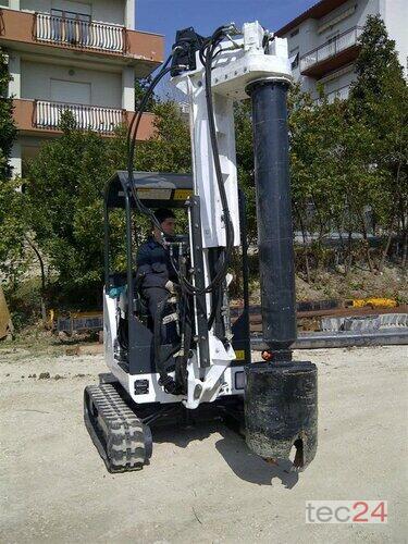 Tescar Cf1 Год выпуска 2021 Michalowice