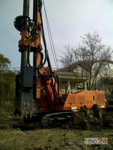 Tescar Cf8 Dw Baujahr 2021 Michalowice