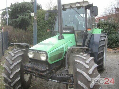Deutz-Fahr AgroStar 6.38 Allrad Rhede