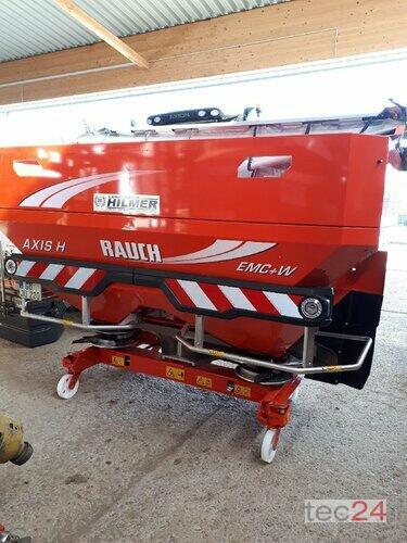 Rauch Axis H 50.2 Emc+W Año de fabricación 2018 Seeburg